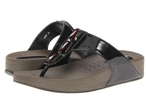 Sandale PATRIZIA - Lava - Black