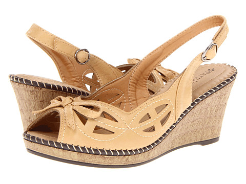 Sandale PATRIZIA - Tonga - Beige