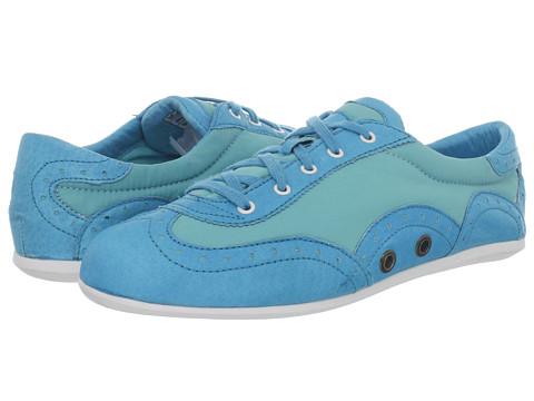 Adidasi VOLATILE - Bangin - Turquoise