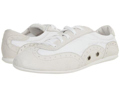 Adidasi VOLATILE - Bangin - White