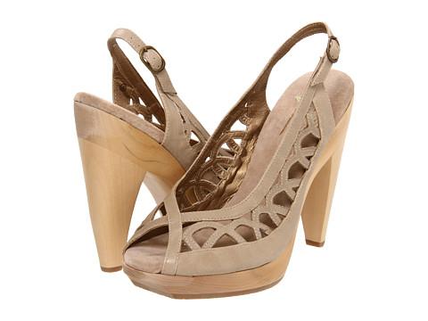 Pantofi VOLATILE - Milan Mode - Natural