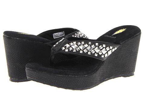 Sandale VOLATILE - Giza - Black