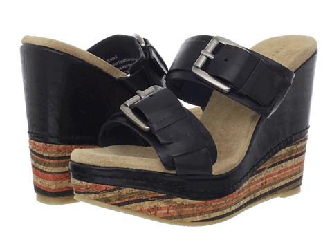 Sandale VOLATILE - Sandhill - Black