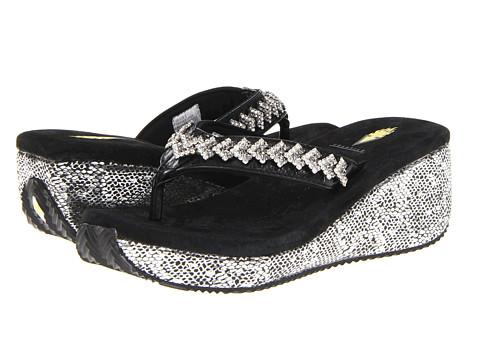Sandale VOLATILE - Shevvie - Black