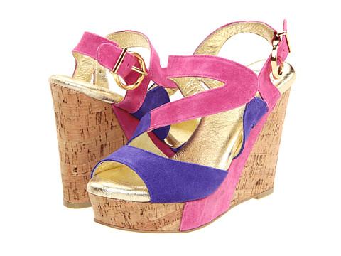Sandale VOLATILE - Thyme Multi - Pink Multi