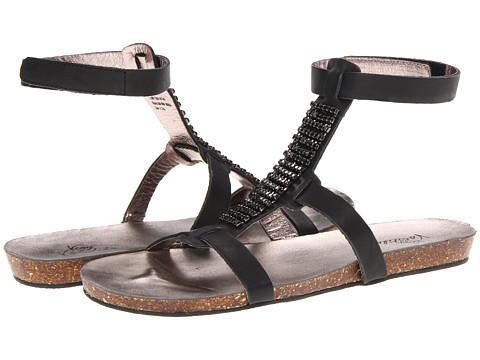 Sandale VOLATILE - Woodland - Black