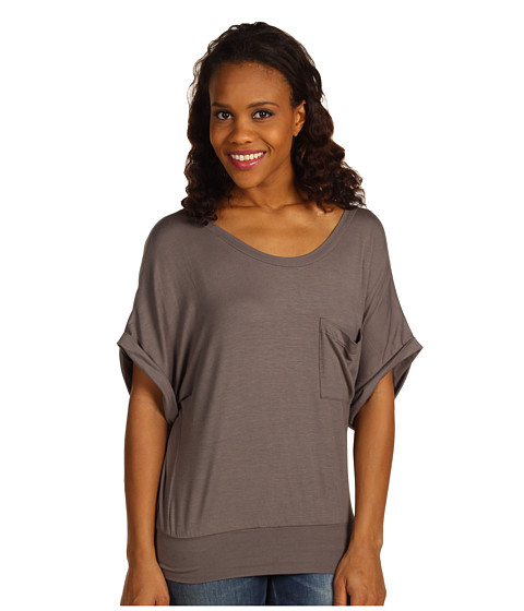 Tricouri Pure & Simple - The Beth Top - Root