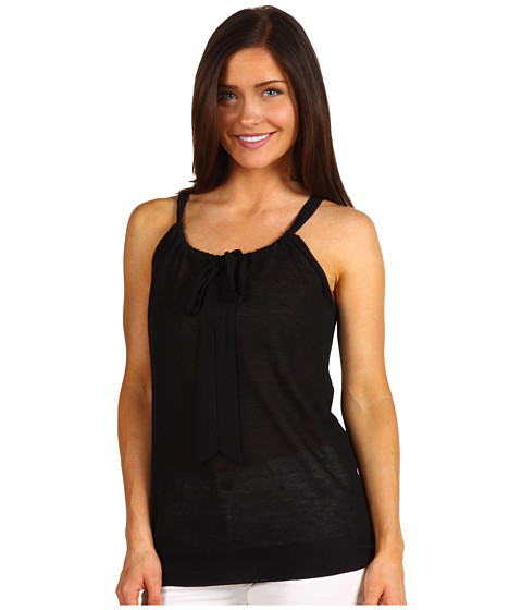 Tricouri Pure & Simple - Addie Top - Black
