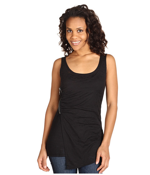 Tricouri Pure & Simple - Elle Top - Black