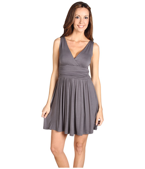 Rochii Pure & Simple - Bess Dress - Slate