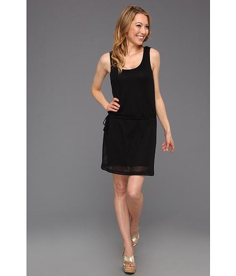 Rochii Pure & Simple - Flynn Scoop Neck Dress - Black