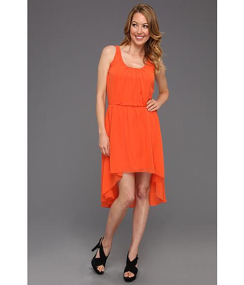 Rochii Pure & Simple - Harlowe Dress with High-Low Hem - Mango