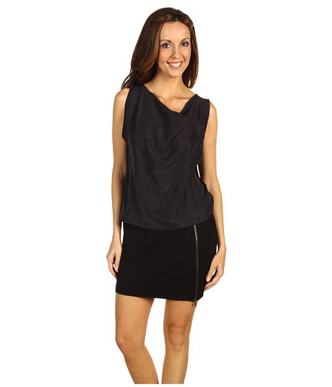 Rochii Pure & Simple - The Christy Dress - Black