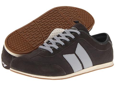 Adidasi Macbeth - Brighton - Dark Grey/Medium Grey