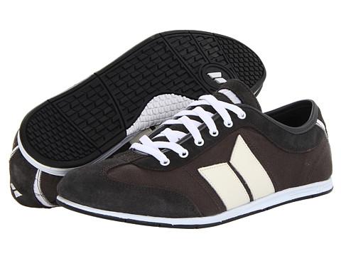 Adidasi Macbeth - Brighton - Dark Grey/Cement