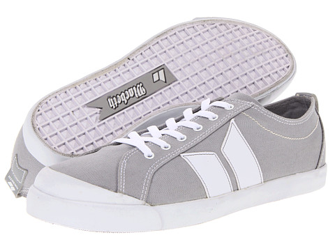Adidasi Macbeth - Eliot Vegan - Medium Grey/White/Vegan