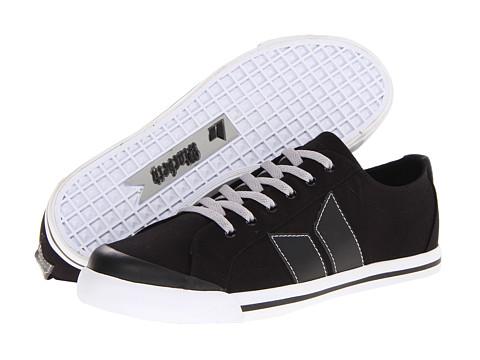 Adidasi Macbeth - Eliot Vegan -  Black/Medium Grey