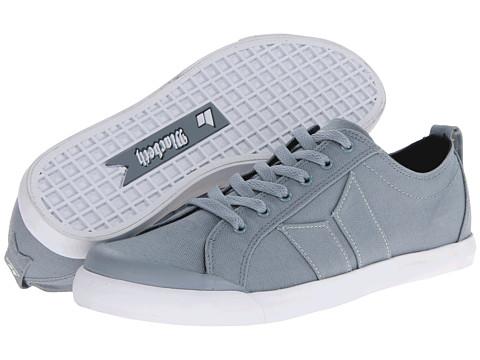 Poza Adidasi Macbeth - Eliot Vegan - Dusty Blue/White