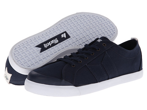 Adidasi Macbeth - Eliot Vegan - Midnight/White/Classic Canvas