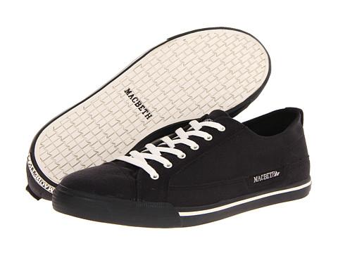 Adidasi Macbeth - Matthew - Black/Black/Cement/Vegan
