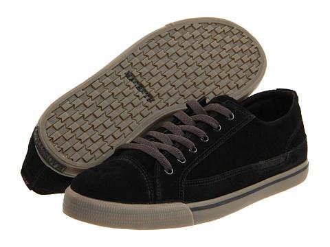 Adidasi Macbeth - Matthew - Black/Gum (Suede)