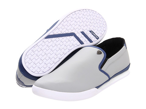 Adidasi Macbeth - McQueen - Medium Grey/Navy/Vegan