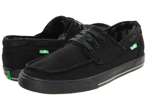Pantofi Sanuk - Scurvy - Carbon