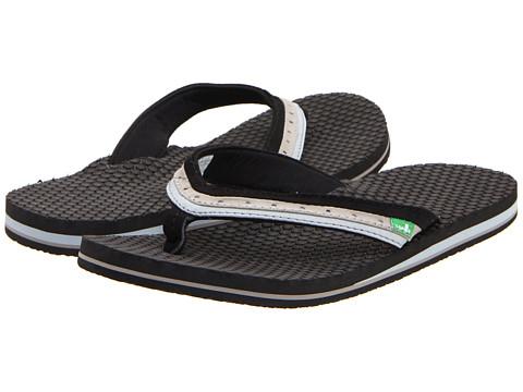 Sandale Sanuk - Bubbler - Black