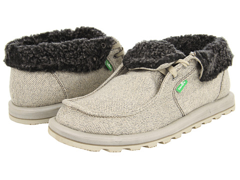 Adidasi Sanuk - Ember - Grey