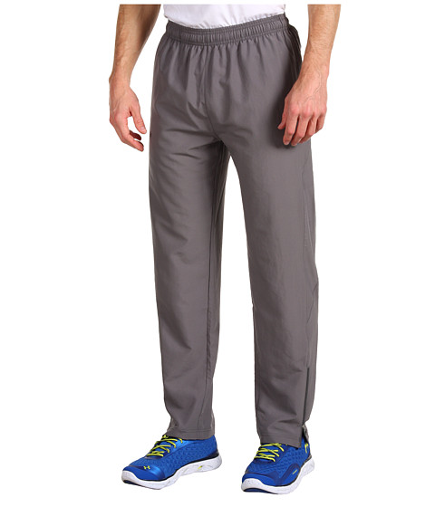 Pantaloni Under Armour - Imminent Run Pant - Graphite/Graphite/Reflective