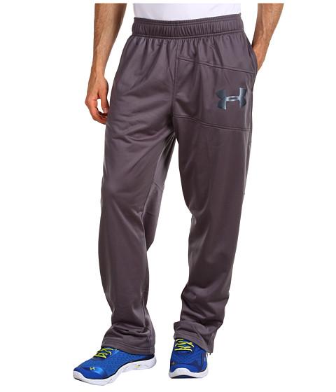 Pantaloni Under Armour - UA Deuces Warm-Up Pant - Graphite/Concrete