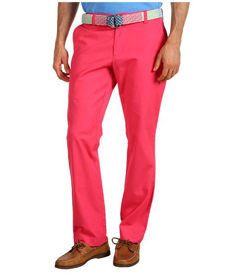 Pantaloni Vineyard Vines - Slim Fit Breakers Pant - Sailors Red