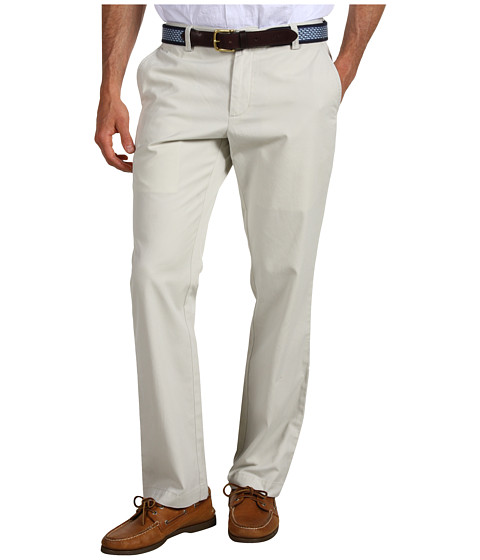Pantaloni Vineyard Vines - Slim Fit Breakers Pant - Stone