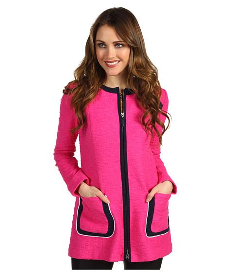 Jachete Nanette Lepore - Gallerist Coat - Shock Pink