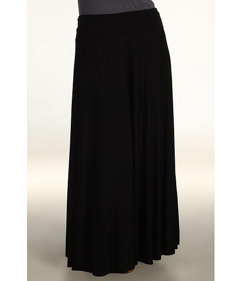 Fuste Rachel Pally - Plus Size Long Full Skirt SP12 - Black