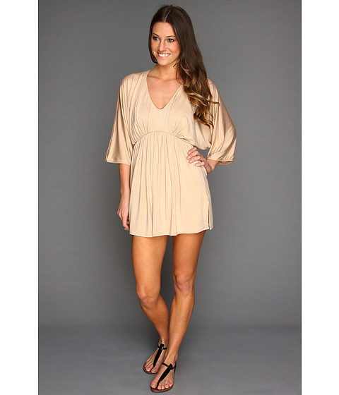 Bluze Rachel Pally - Fleur Tunic/Cover-Up - Bamboo