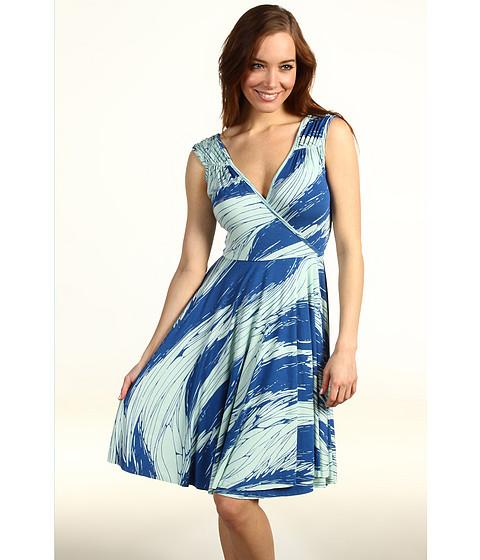 Rochii Rachel Pally - Nells Dress Print - Mosaic Monsoon