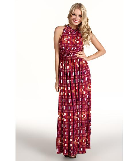 Rochii Rachel Pally - Print Deon Dress - Dusk Native