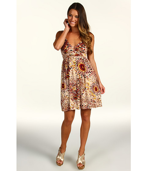 Rochii Rachel Pally - Print Mitzi Dress - Harvest