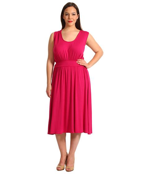 Rochii Rachel Pally - Plus Size Everett Dress - WL - Rosette