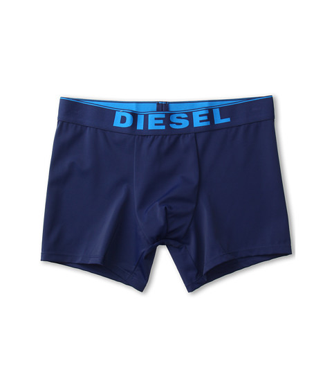 Lenjerie Diesel - Herby Performance Short ACB - Deep/Blue