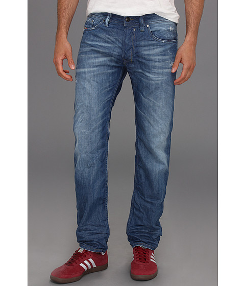 Blugi Diesel - Safado Straight 807K - Denim