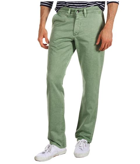 Pantaloni Big Star - Slim Industry Chino in Jade - Jade