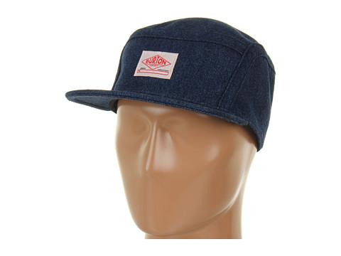 Sepci Burton - Straight Pipe Hat - Navy