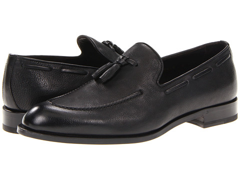 Pantofi BRUNO MAGLI - Maggio - Black Leather