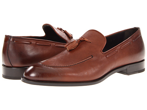 Pantofi BRUNO MAGLI - Maggio - Brown Leather