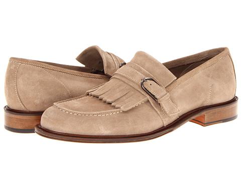 Pantofi BRUNO MAGLI - Pardo - Taupe Suede