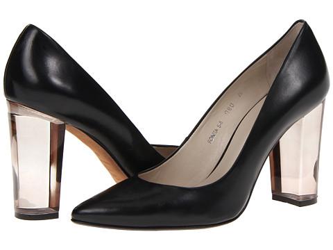 Pantofi Donald J Pliner - Bonita - Black Nappa