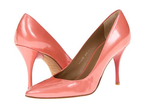 Pantofi Donald J Pliner - Brave - Coral