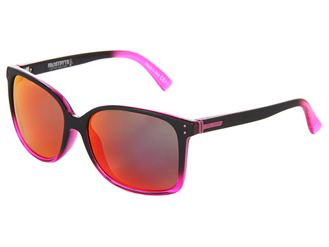 Ochelari Von Zipper - Castaway - Black/Pink